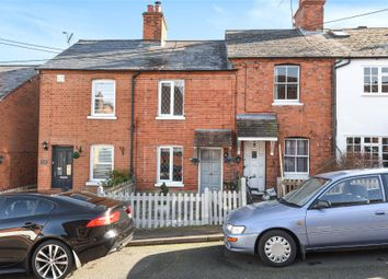 Thumbnail 2 bed terraced house for sale in Rose Hill, Binfield, Berkshire