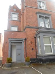 Thumbnail 2 bed flat to rent in Elmfield House, Stoneygate