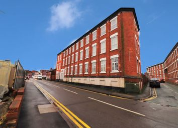 2 bed flat for sale in Sandon Road, Stafford ST16