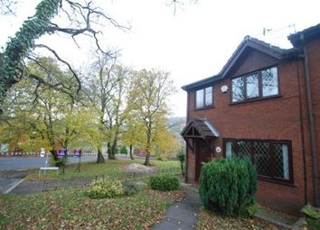 Thumbnail 3 bed terraced house to rent in Parkfields, Millbrook, Stalybridge