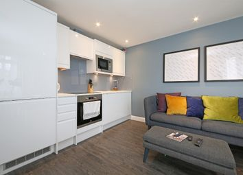 Thumbnail 2 bed flat for sale in Baly House, Streatham Hill