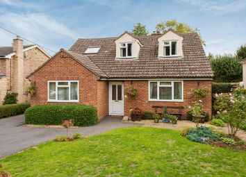 Thumbnail 4 bed detached house for sale in Upper Road, Kennington, Oxford