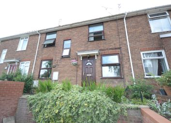 Thumbnail 3 bedroom terraced house to rent in Romany Road, Norwich