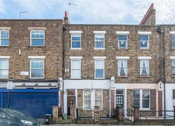 Thumbnail 3 bed maisonette for sale in Albion Road, London