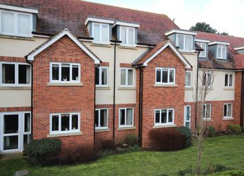 Thumbnail 1 bed flat for sale in Wellington Avenue, Princes Risborough, Bucks