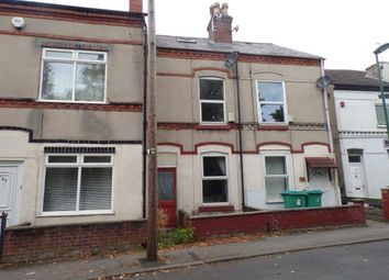 Thumbnail 3 bed end terrace house for sale in Dunkirk Road, Dunkirk, Nottingham