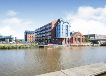 Thumbnail 2 bedroom flat for sale in Provender, Bakers Quay, St Ann Way, Gloucester