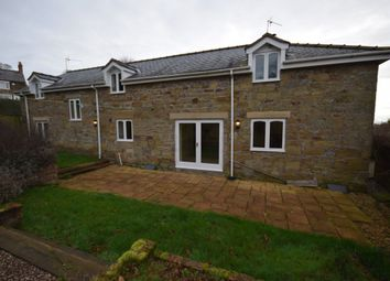 Thumbnail 4 bed barn conversion to rent in Vron Farm, Tan Y Fron, Wrexham