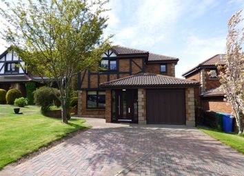 Thumbnail 3 bed detached house for sale in Kilrymont Crescent, St. Andrews
