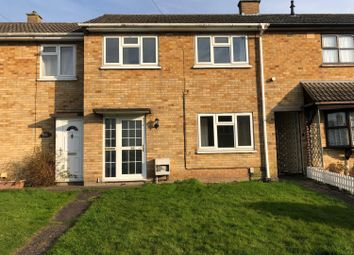 Thumbnail 3 bed terraced house to rent in Chesterton Way, Tamworth