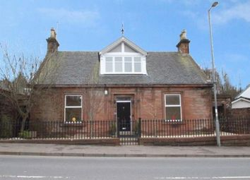 Thumbnail 4 bed detached house for sale in Townhead, Catrine, Mauchline, East Ayrshire