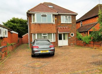 Thumbnail 4 bed detached house to rent in Mays Close, Earley, Reading