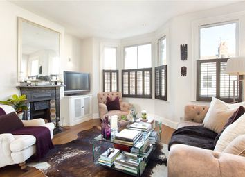 2 bed maisonette for sale in Rowallan Road, London SW6