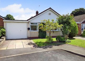 Thumbnail 2 bed detached bungalow for sale in The Pines, Wolverhampton