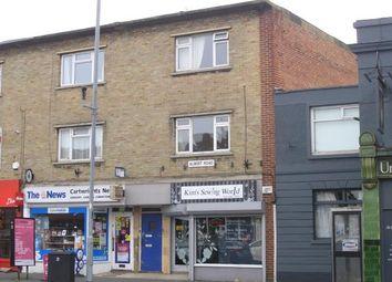 Thumbnail 1 bed flat for sale in Royal Albert Walk, Albert Road, Southsea