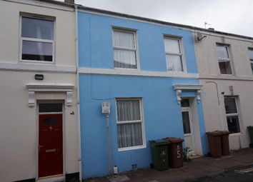 Thumbnail 4 bed property to rent in Essex Street, Plymouth