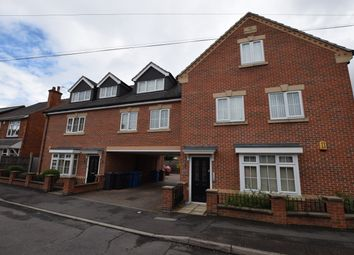 Thumbnail 2 bed flat to rent in Heath Avenue, Littleover, Derby
