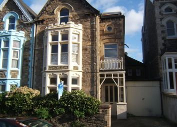 Thumbnail 1 bedroom flat to rent in Church Road, Ilfracombe