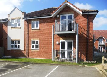 Thumbnail 2 bed flat for sale in Birch Tree Drive, Hedon, Hull