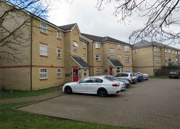 Thumbnail 1 bed flat for sale in Harston Drive, Enfield, Greater London