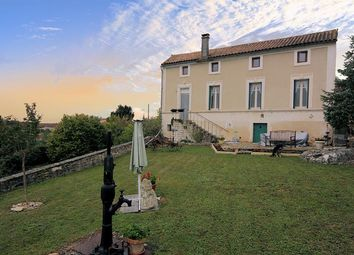 Thumbnail 3 bed property for sale in Nanclars, Poitou-Charentes, France