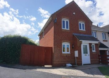 Thumbnail 3 bedroom semi-detached house to rent in Bishops Walk, Donnington Wood