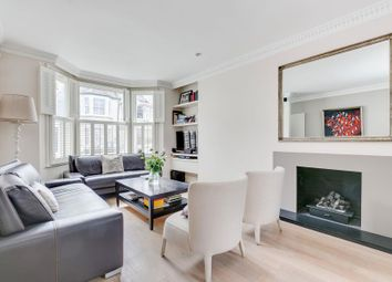 Thumbnail 5 bed property to rent in Ashcombe Street, London