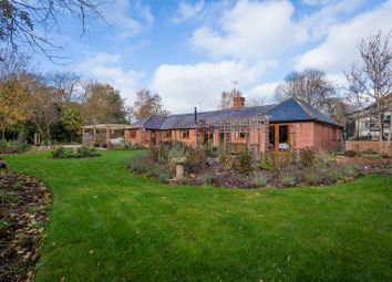 Thumbnail 3 bed detached house for sale in Akeley Wood, Akeley, Buckingham