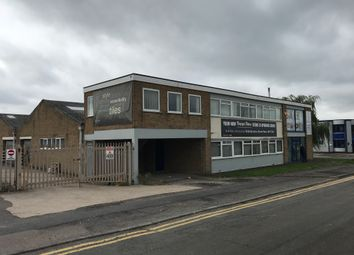 Thumbnail Industrial to let in Thurmaston Lane, Leicester