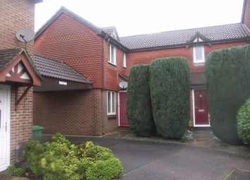 Thumbnail 2 bed end terrace house to rent in Marshall Gardens, Basingstoke