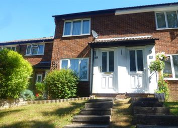 Thumbnail 2 bed terraced house to rent in Othello Drive, Waterlooville
