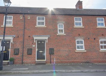 Thumbnail 2 bed terraced house to rent in Paddock Close, Aylesbury