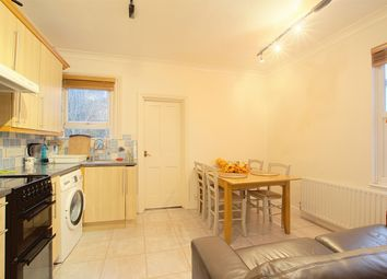 Thumbnail 2 bed flat to rent in Seaford Road, London