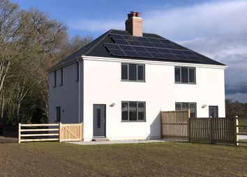 Thumbnail 3 bed semi-detached house to rent in Woodcott, Bruton