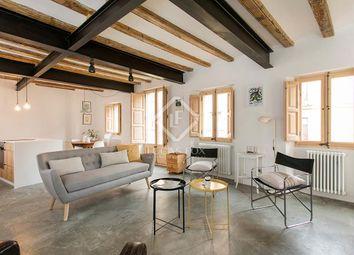 Thumbnail 1 bed apartment for sale in Spain, Barcelona, Barcelona City, El Born, Bcn8959