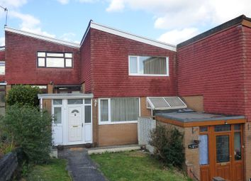 Thumbnail 3 bed terraced house to rent in The Hannants, Cwrt Herbert, Neath .
