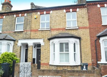 Thumbnail 2 bed terraced house for sale in Loring Road, Isleworth