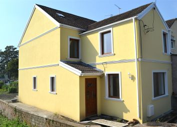 Thumbnail 3 bed end terrace house for sale in Voylart Road, Dunvant, Swansea