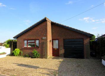 3 bed detached bungalow for sale in Clough Road, Gosberton Clough, Spalding PE11