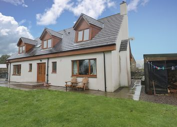 Thumbnail 5 bed detached house for sale in Crocketford, Dumfries