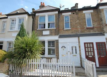 Thumbnail 1 bedroom maisonette to rent in Dupont Road, Raynes Park