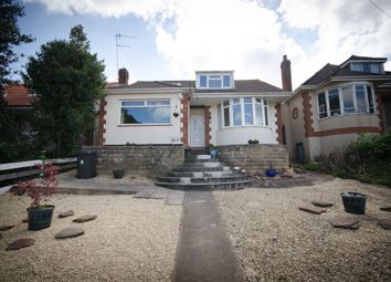 Thumbnail 4 bed detached house for sale in Overnhill Road, Downend