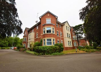 Thumbnail 2 bed flat for sale in 61 Shrewsbury Road, Prenton