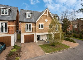 Thumbnail 4 bed semi-detached house for sale in Betchworth Place, Reigate Road, Pixham, Dorking