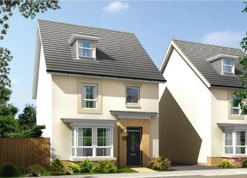 """Thumbnail 4 bed detached house for sale in """"Canmore"""" at Barochan Road, Brookfield"""