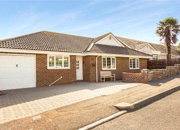 Royles Close, Rottingdean, Brighton, East Sussex BN2. 3 bed bungalow