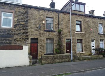 Thumbnail 2 bedroom terraced house for sale in Northampton Street, Bradford, West Yorkshire
