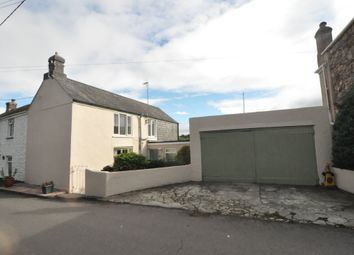 Thumbnail 2 bed detached house for sale in Church Street, Ermington, South Devon