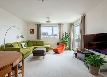 Thumbnail 2 bed flat for sale in Grove End House, Grove End Road, St John's Wood, London