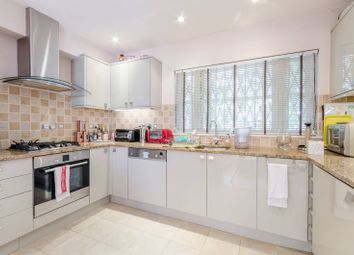 Thumbnail 3 bed property for sale in Harwood Mews, Fulham Broadway, London
